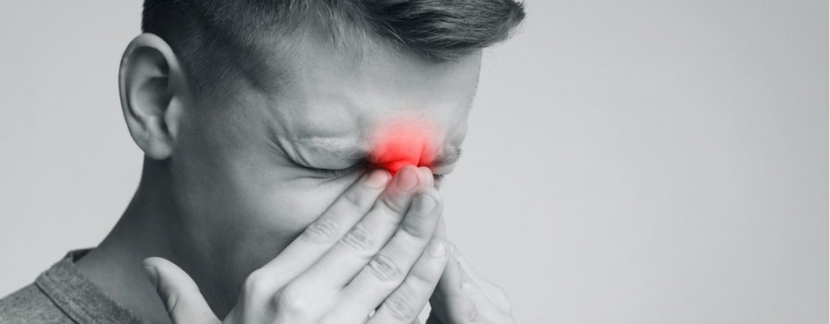Here Is Everything You Need to Know About Sinusitis