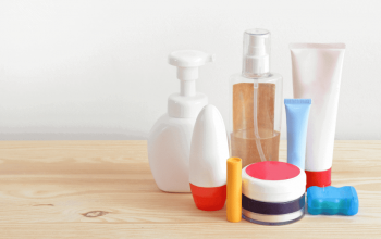 The Positive Effects of Making Your Toiletries on Vacation