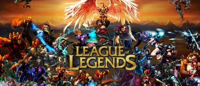 Everything You Need To Know To Know About League Of Legends