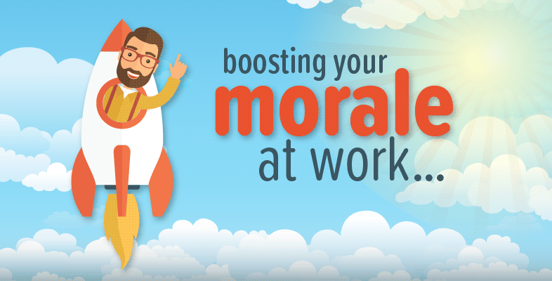 5 Tips for Leaders to Boost Morale in the Workplace