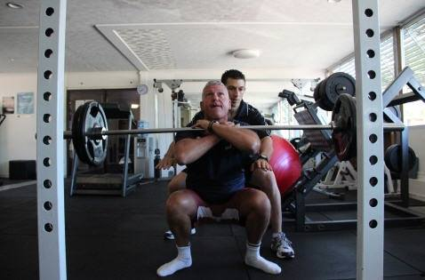 Before You Hire a Personal Trainer