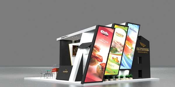 Tips for Creating Custom Trade Show Displays
