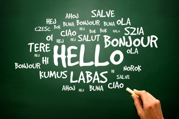 The Importance Of Learning The English Language