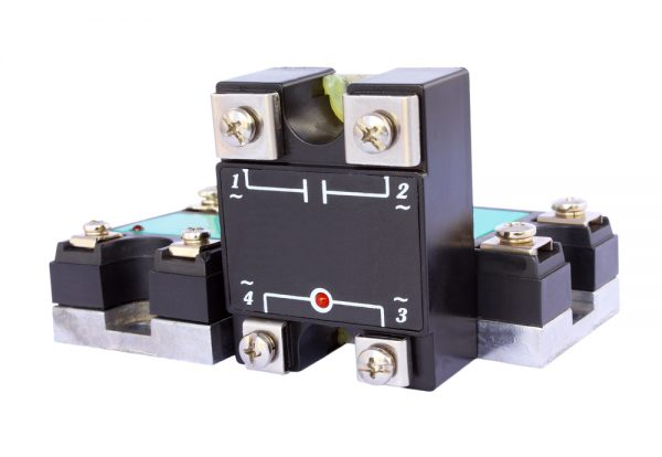 Are Solid State Relays the Best Option to Replace Mercury Displacement Relays?