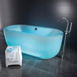 Bathroom Safer for Seniors
