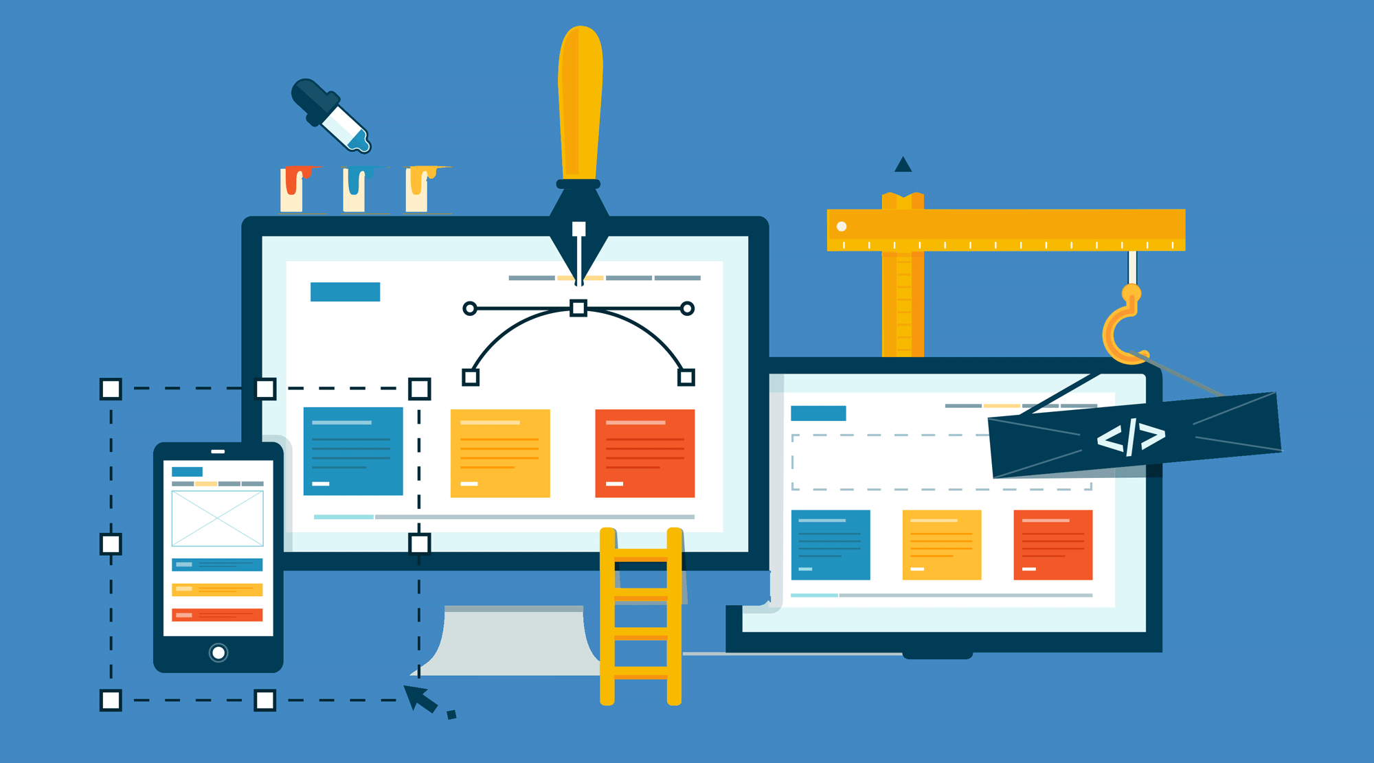 5 Things You Need to Start an Ecommerce Website