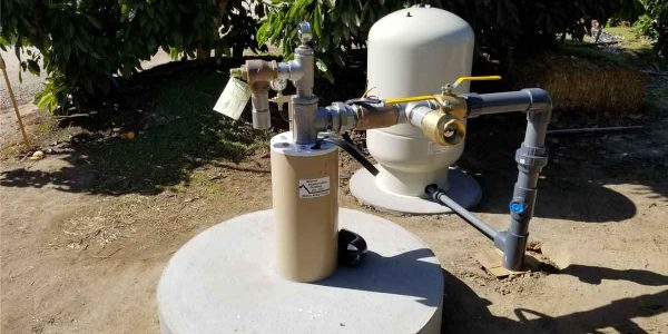 How can the Right Water Well Service help?