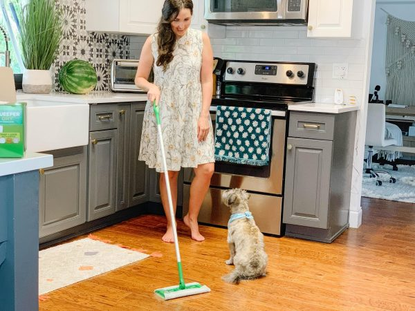 Cleaning Up After Your Pet
