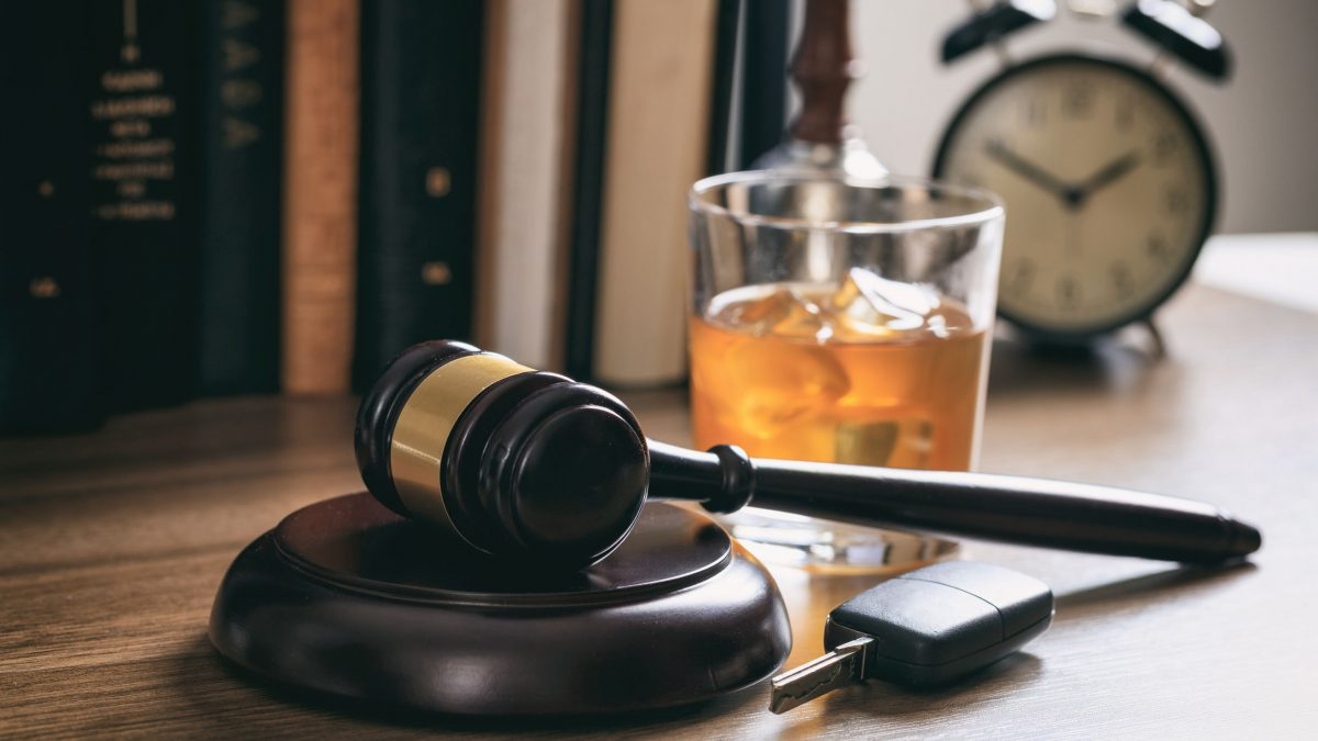 A Single DUI Charge could become Two Cases to defend