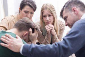 Drug and Alcohol Addiction Treatment