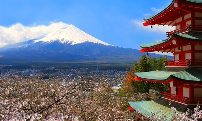 Experience Japan like no other