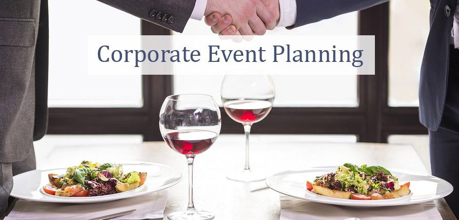 Corporate Event Planning: Your Venue