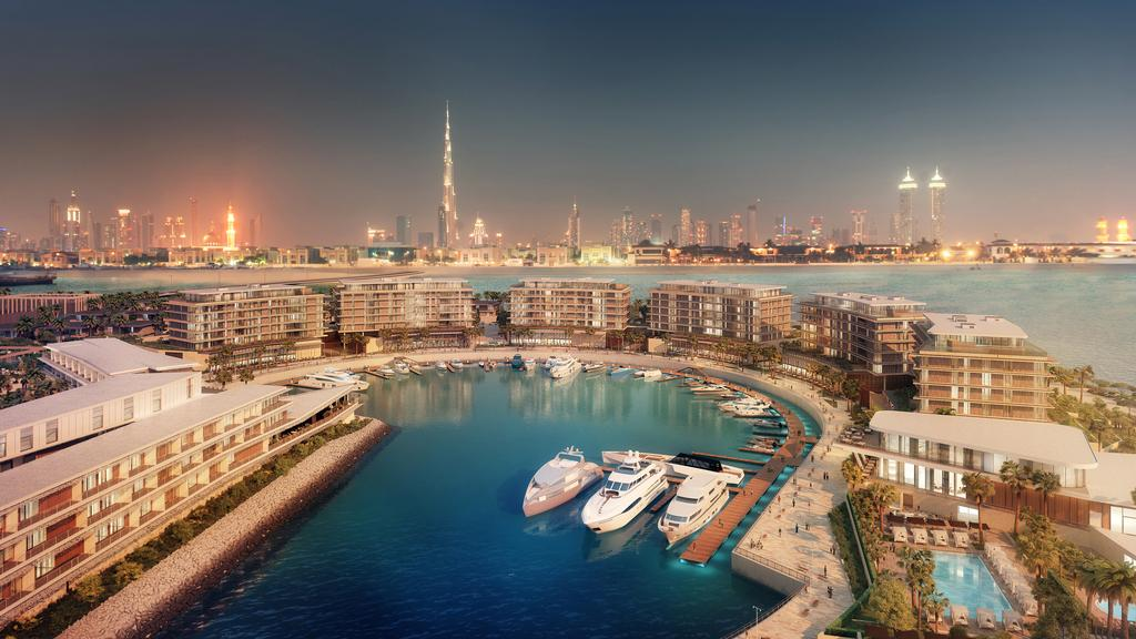 Expo 2020 bringing new goals and challenges for U.A.E. hospitality industry