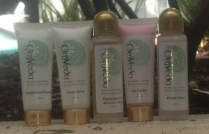 skincare and beauty care products