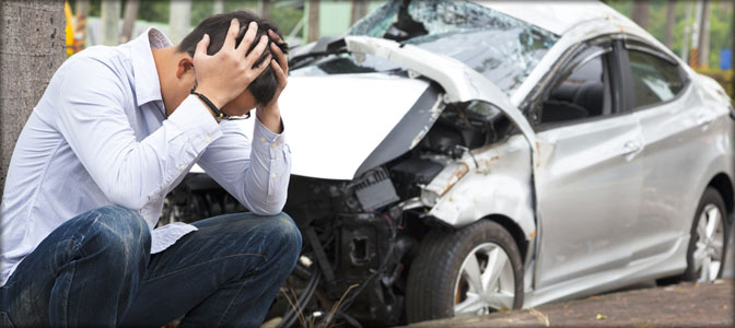 What Happens If I Get into a Car Accident in Another State?