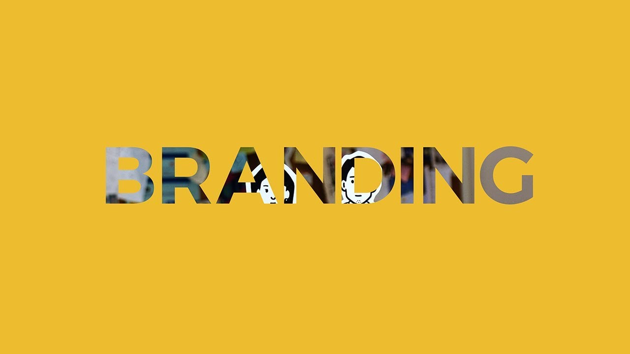 All about branding services
