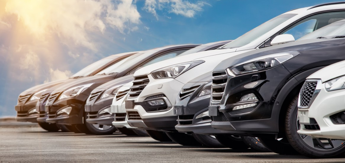 5 reasons to choose used car