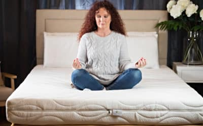 Get A Proper Amount Of Sleep With Silk Pillowcases & Sleep Retreat In Australia