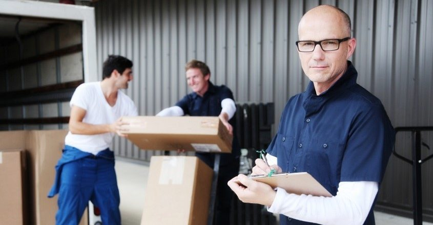 How to choose a perfect office moving company?