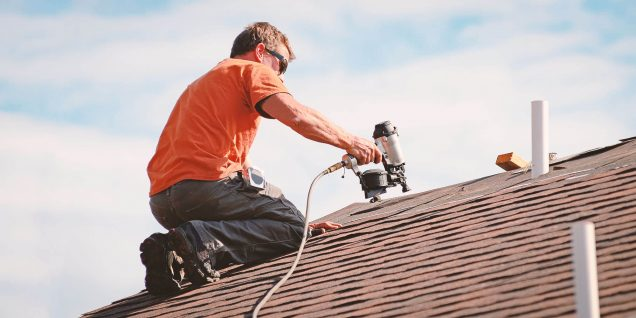 How To Choose The Right Roof Covering