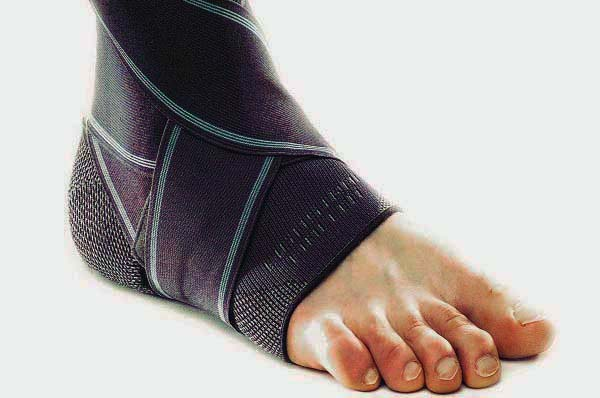 How to Choose an Ankle Brace