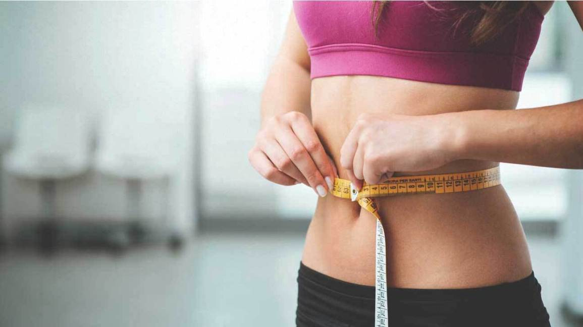 Individualized Weight Loss Counseling in Virginia