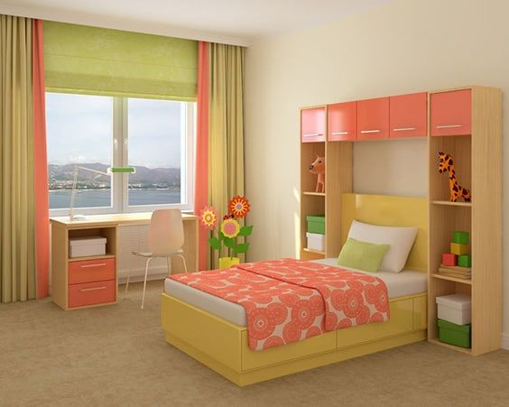 Off To Uni: 5 Clever Ideas For Your Grown-Up Child's Empty Bedroom