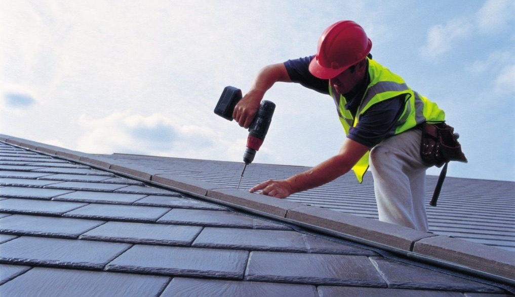6 Tips for Choosing a Roofer