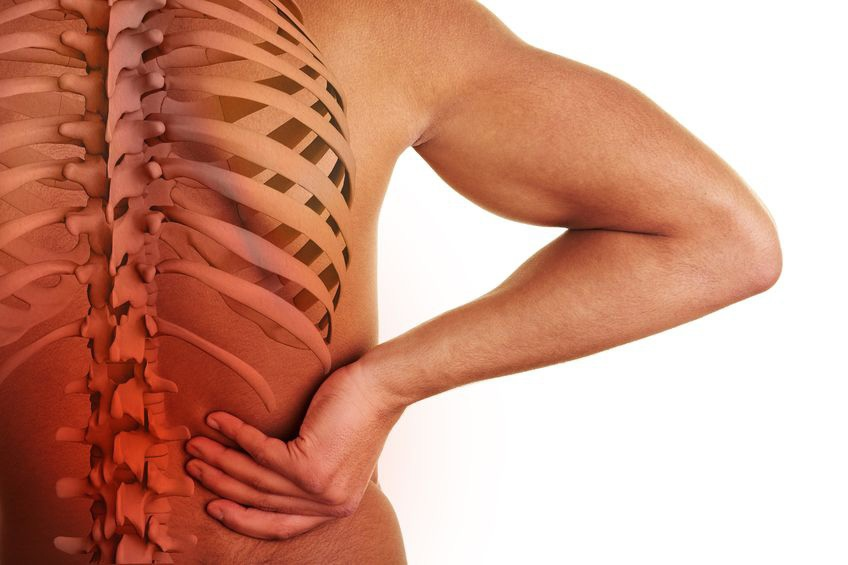 Calm Your Spine-Related Pain with Epidural Steroid Injection in McAllen