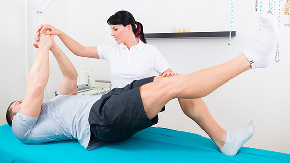 What is physiotherapy and its benefits?