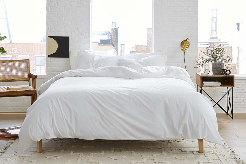 Perfect Bed Cover for a Wonderful Night Rest