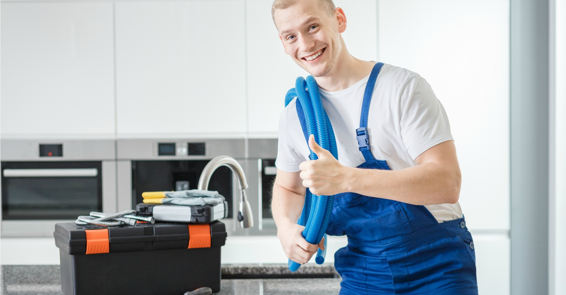How much necessary is it for a plumber to be insured:
