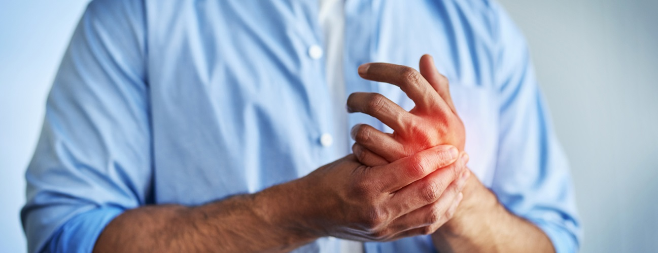 Dealing with Carpal Tunnel Syndrome