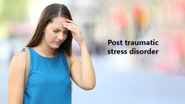 PTSD Intervention Procedures to Help Improve the Quality of Your Life