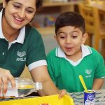 What is FitKidz Learning Centre and Its Purpose