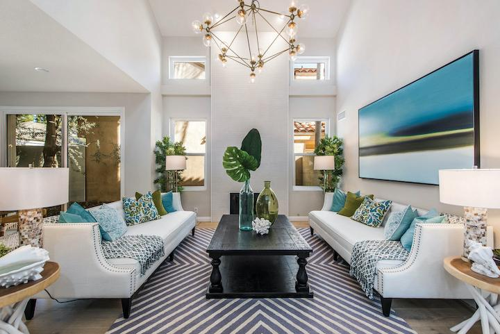 Why Does Home Staging Work?