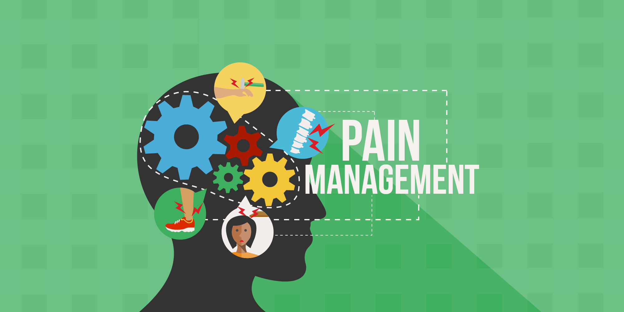 Types of Pain Management Injections to Relieve Chronic Pain