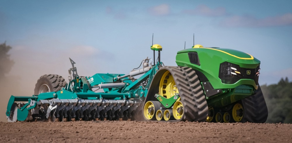 Understand How Easy Is It to Buy Farm Machinery