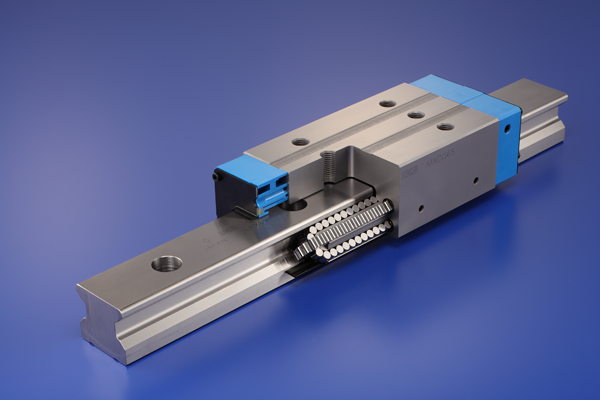 Everything About Linear Bearings to Know