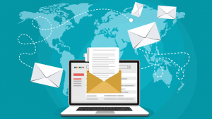 How will email excerpts contribute to your work and what are the advantages that you can make use of working with them