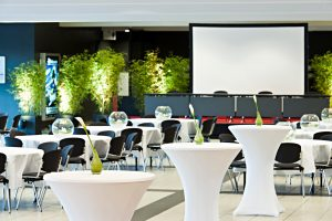 Tips For Organizing A Corporate Event