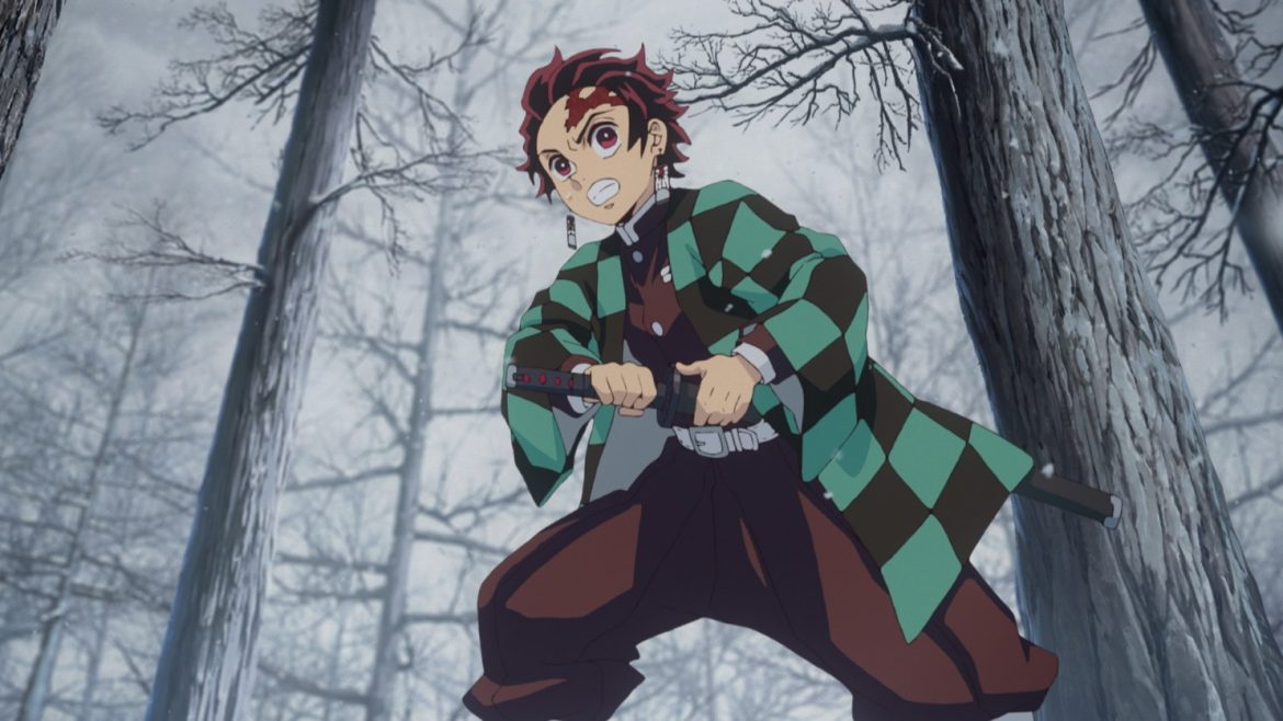 A glance at demon slayer anime and its merchandise