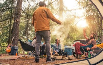 The Best Guide To Camping Equipment
