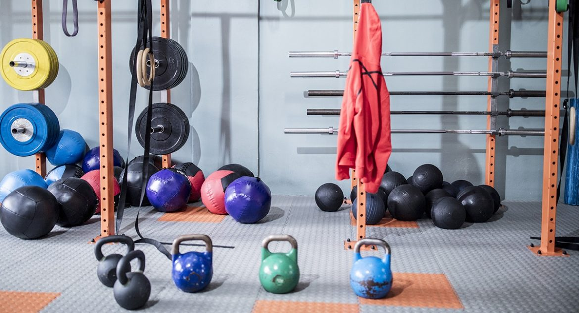 What Makes Buying Fitness Equipment The Right Choice?