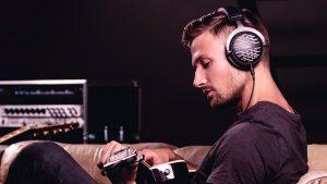 Addicted to Audio headphones