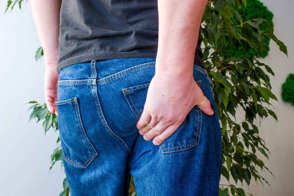 Remedies to Ease Anal Itching and Painful Symptoms Resulting from Hemorrhoids