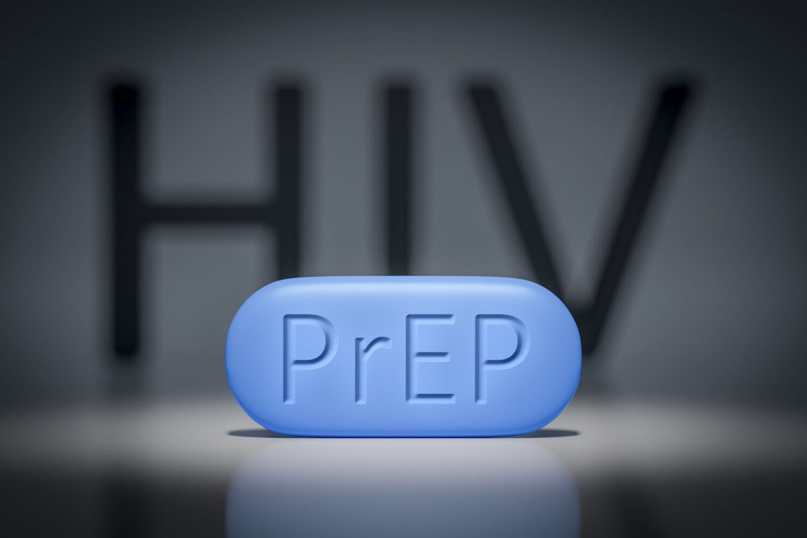What is PrEP, How Does it Prevent HIV?
