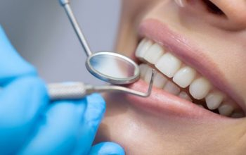 dental exam in Orlando