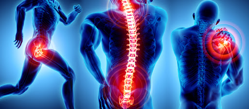 Interventional Pain Management Services