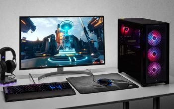 Some Reasons Why It's Better to Use Gaming PCs Over Consoles